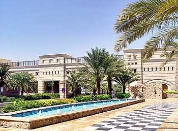 Movenpick Resort Aqaba 5