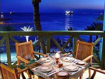 Movenpick Resort Aqaba 7