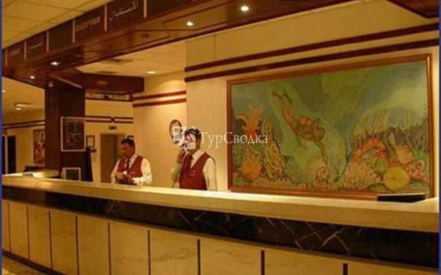 Aqaba Gulf Hotel 1