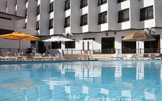 Aqaba Gulf Hotel 2