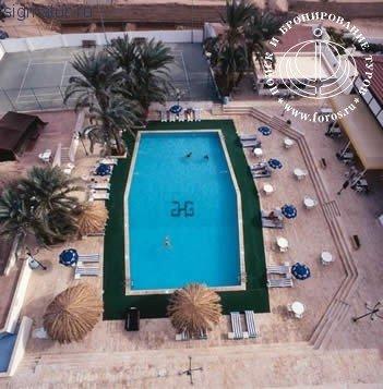 Aqaba Gulf Hotel 3