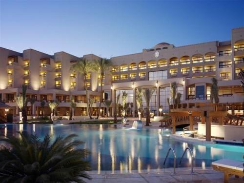 Aqaba Gulf Hotel 4