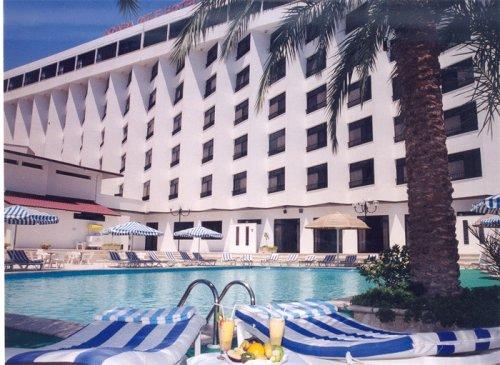 Aqaba Gulf Hotel 5