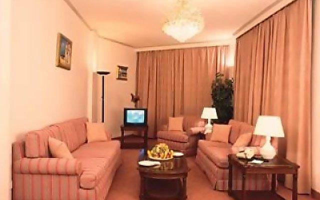 Aqaba Gulf Hotel 8