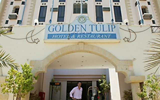 Golden Tulip Red Sea 5