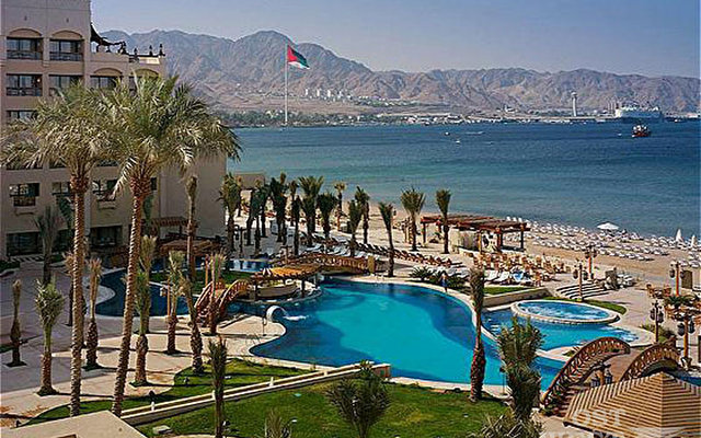 Golden Tulip Red Sea 8