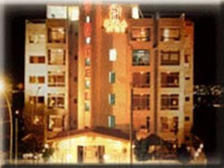 Petra International Hotel 2