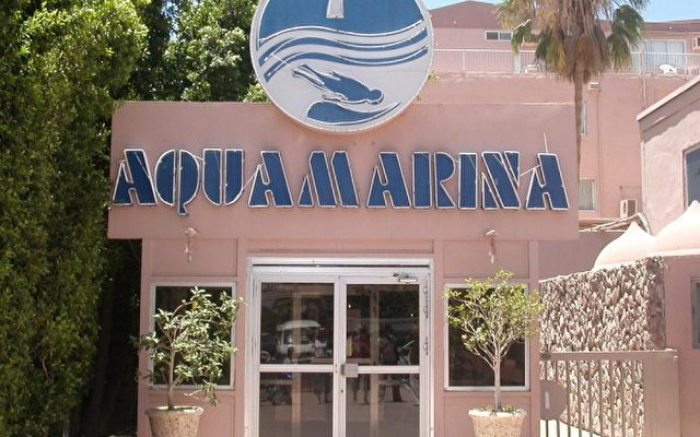 Aquamarina I Beach Club 7