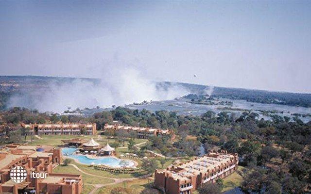 Zambezi Sun 5