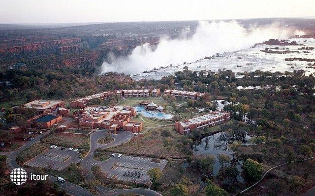 Zambezi Sun 1