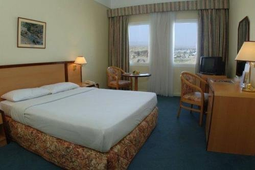 Sur Plaza Hotel 2