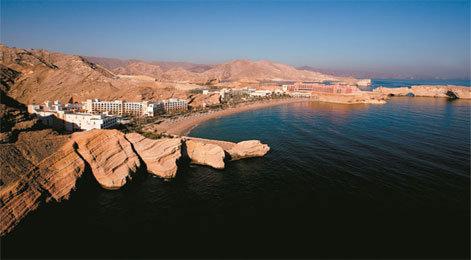 Al Waha Shangri La 1