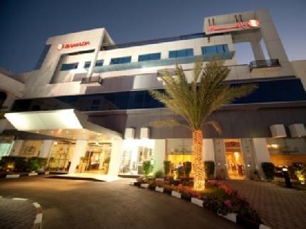 Ramada Muscat 9