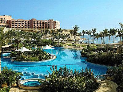 Al Bandar Shangri La 1