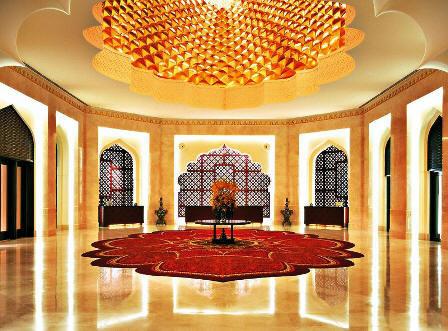 Al Bandar Shangri La 9