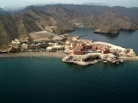 Al Husn Shangri La 4