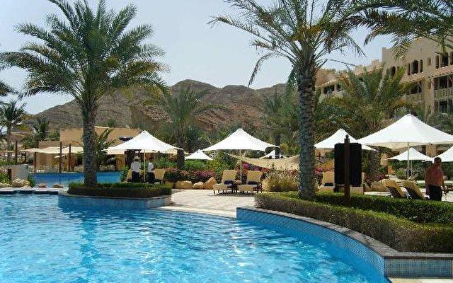 Al Husn Shangri La 5