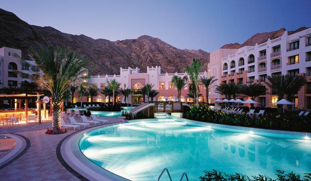Al Husn Shangri La 9