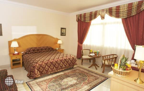 Safeer Hotel Suites 4