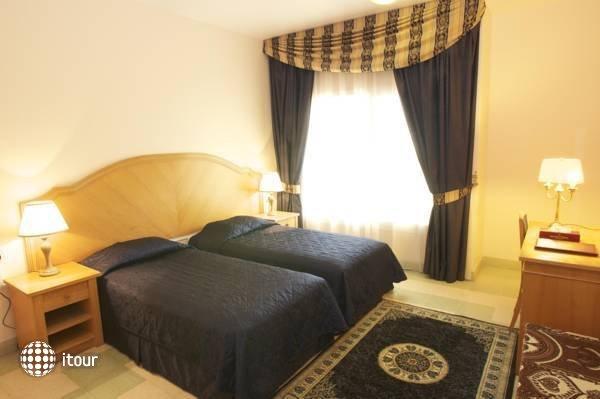 Safeer Hotel Suites 6