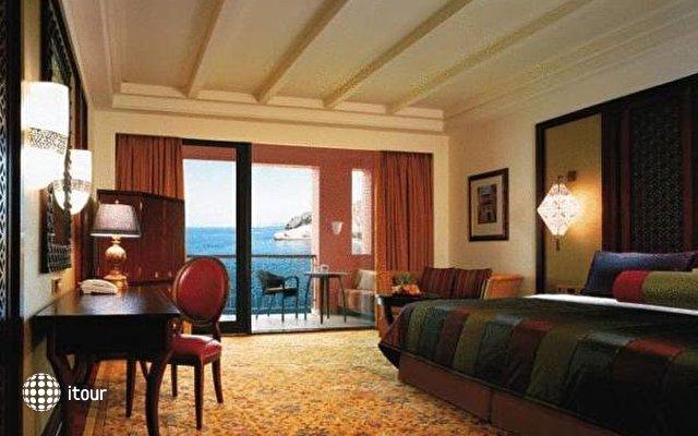 Shangri-la Barr Al Jissah Resort & Spa 4