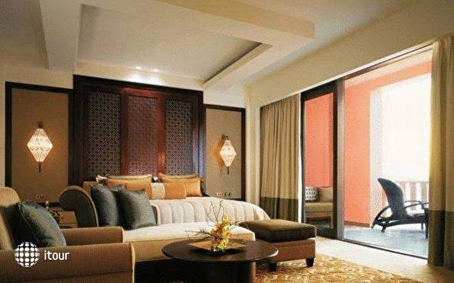 Shangri-la Barr Al Jissah Resort & Spa 5