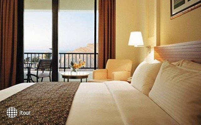 Shangri-la Barr Al Jissah Resort & Spa 6