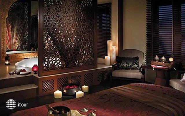 Shangri-la Barr Al Jissah Resort & Spa 7