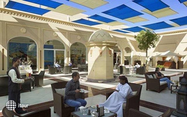 Shangri-la Barr Al Jissah Resort & Spa 9