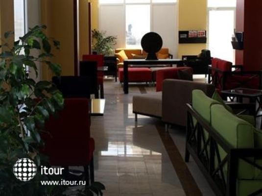 Midan Hotel Suites 3