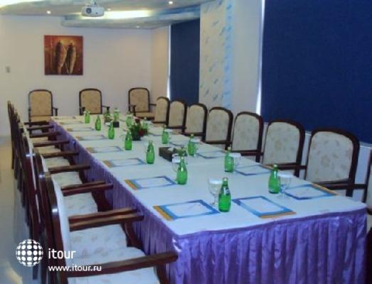 Al Maha International 7
