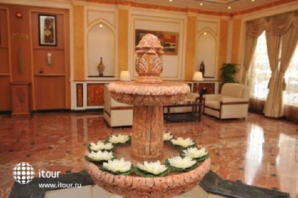 Al Maha International 8