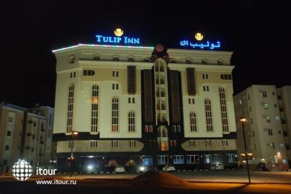 Tulip Inn Muscat 1