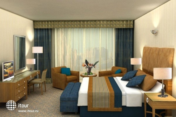 Rotana Hotel 10