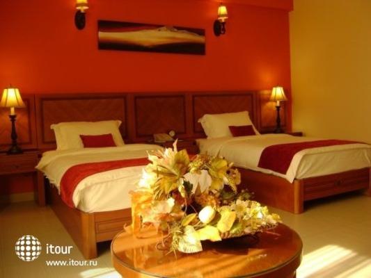 Rotana Hotel 3