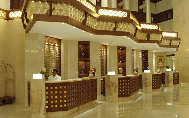Al Bustan Palace 4