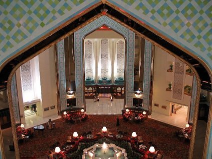 Al Bustan Palace 5