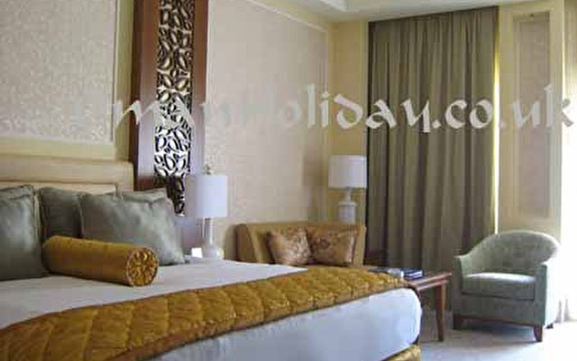 Al Bustan Palace 6