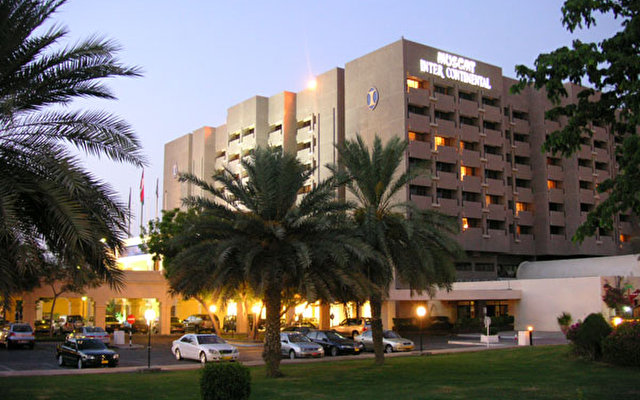 Muscat Intercontinental 33