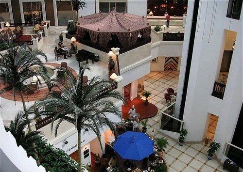 Muscat Intercontinental 34