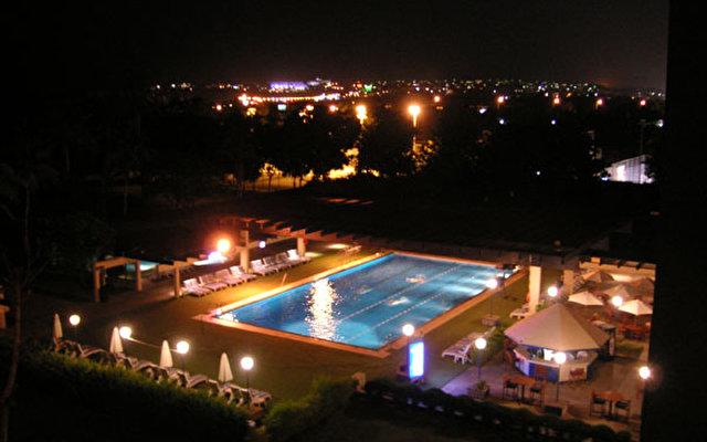 Muscat Intercontinental 37
