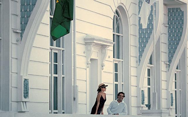 Muscat Intercontinental 40