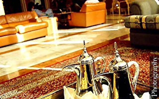 Sheraton Oman Hotel 2