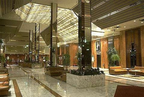 Sheraton Oman Hotel 5