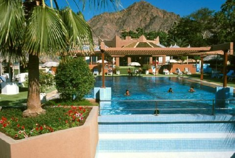 Sheraton Oman Hotel 6