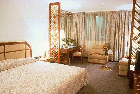 Sheraton Oman Hotel 7