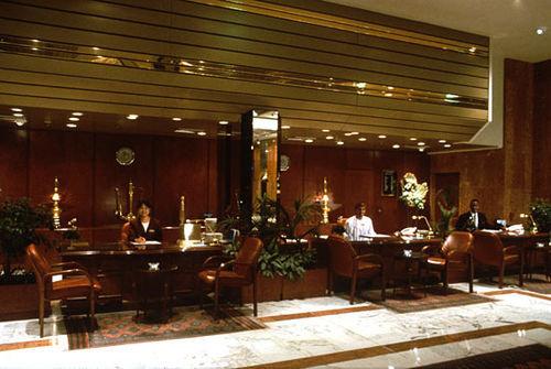 Sheraton Oman Hotel 8