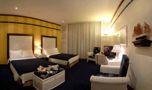 Radisson Sas Hotel 24