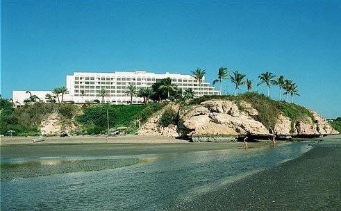 Crowne Plaza Hotel 6