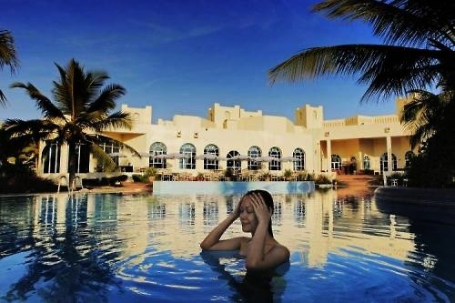Hilton Salalah Resort 8